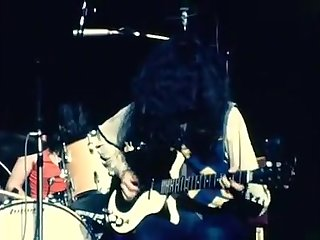 Led zeppelin live at royal albert hall 1970