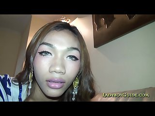 Thai transexual for love not money
