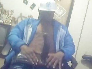 Webcam tha 1 big dick