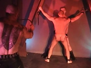 Leather factory scene 5