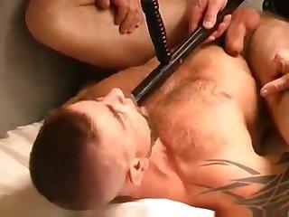 English prison sex