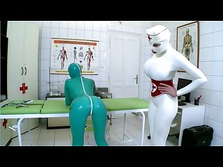 Latex lucy the british dominatrix 1 best of scene 4
