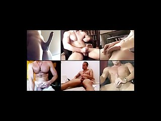 Caught on cam many guys jacking off together online com