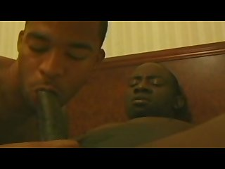 Tight Ass Fucked by Big Black Gay Cock
