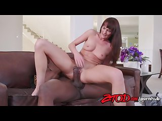 Bianca breeze loves a big black dick
