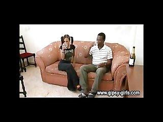 Gipsy 7 crazy amateur gangbang drunken sluts