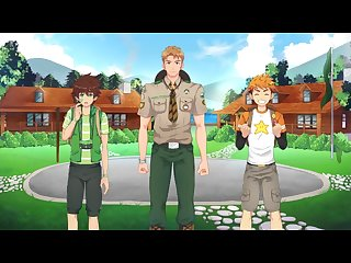 Let\'s Go CAMPING! Camp Buddy Demo Part 1