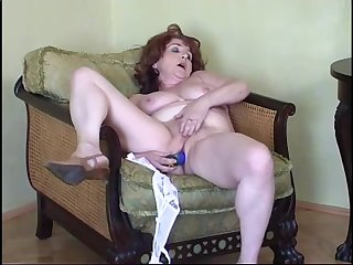Secrets of horny mature 6 scene 6