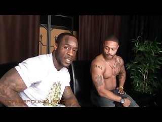 Freakzilla diego aka santino vega bulldawg interview workout part 1