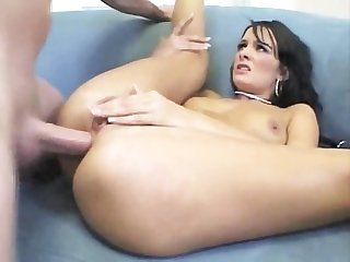 Best anal creampie compilation part 1