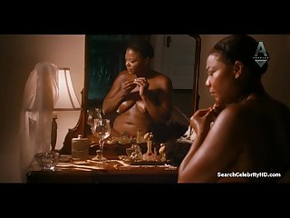 Queen Latifah and Tika Sumpter - Bessie (2015) - 2