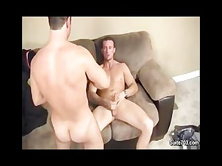 Devin draz fucks cable guy sean stavos