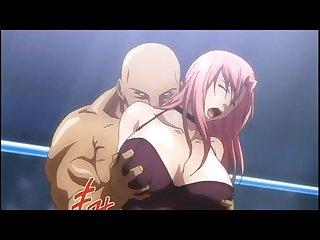 Hentai Wrestling