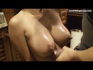 Perfect Titfuck 2