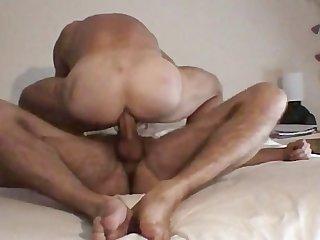 Raw ass