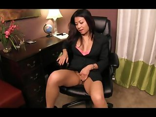 Jackie lin teacher Joi pov