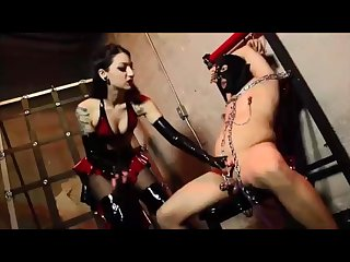 Cybill troy my sadistic mistress