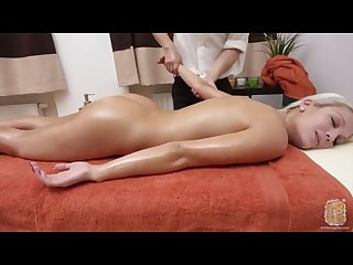 Cecilia Scott Massage AMWF Part 1