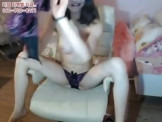 Gold member Korean camshow