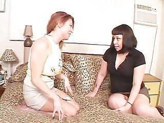 Ladies night scene 2