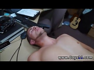 Gay blowjob movies hard interracial guy completes up with anal hump
