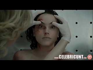 daisy ridley cute filmstar chick naked scene small tits out on parade
