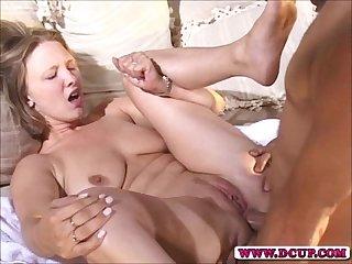Jessie gets an anal fucking