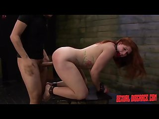 Bdsm rose red tyrell
