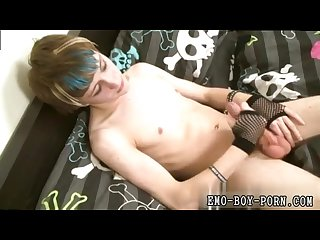 Emo boys with small cocks gay porn first time this man may be adorable