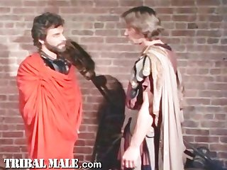 Vintage gay s m centurians of rome part 2