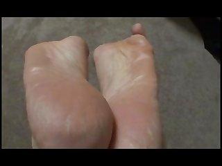 Lecreme wrinkled soles 2