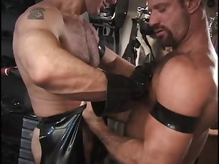 Busters rubber romp part 1
