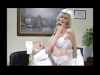 Lesbian big boobs nurses misty knights and tara moon