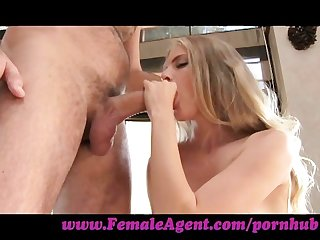 Femaleagent sexual dynamite unleashed
