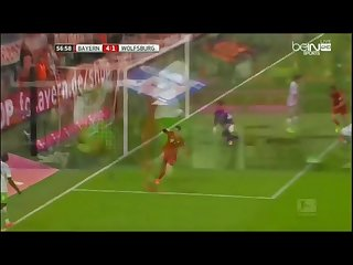 Wolfsburg girl 9 minutes of blowjob for cum guardiola and lewandowski