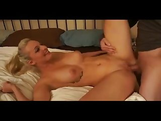 Stud fucks mom and daughter