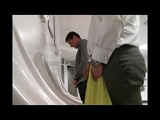 Spy urinal 3
