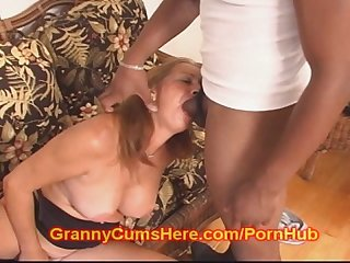 My granny is a slut and whore