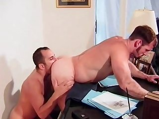 College jocks at play scene 13