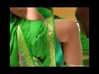 Indian jasmine sharma shy for the first time