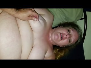 Bbw anal really hurts
