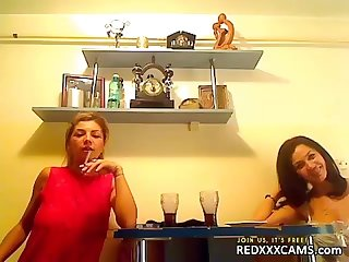 Camgirl webcam session 130