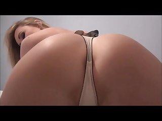 Femdom goddess ass tease worship Joi