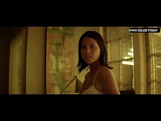 Olivia munn topless sexy scene magic mike 2012