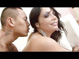Amwf milf vannah sterling interracial with asian guy