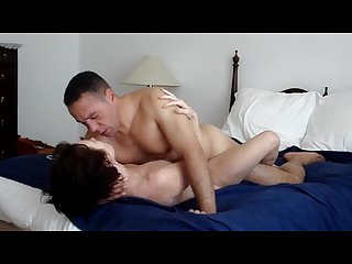 Tender rough and very long sex