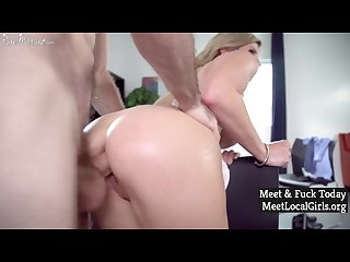 Milf cory chase dirty work