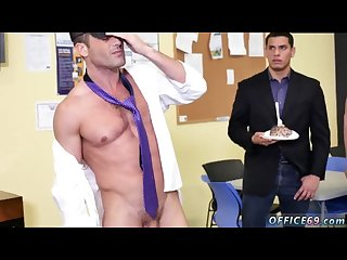 Straight guy fucking a gay guy xxx lance s big birthday surprise