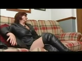 Life of a mature mistress slave