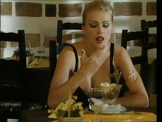Eva henger E i peccati capitali la gola